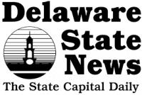 Delaware State News Logo
