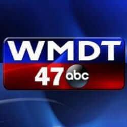 WMDT 47 News Logo