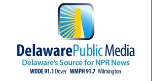 Delaware Public Media Logo