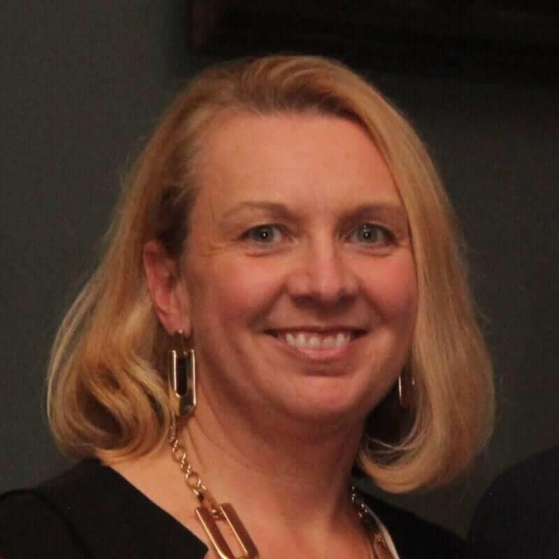 Peggy Geisler