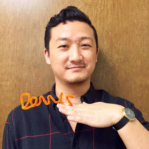 Dennis Chin